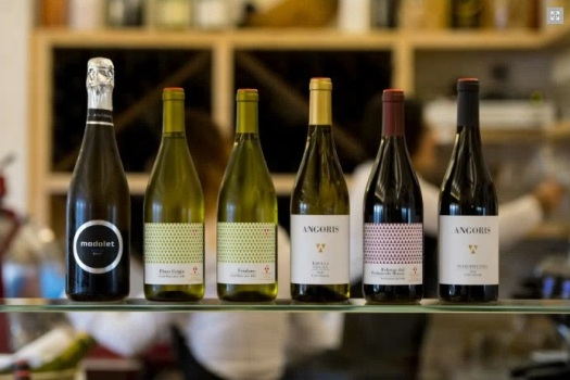 lunch wines