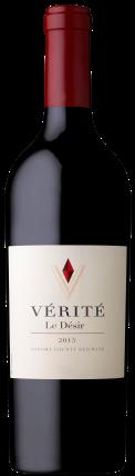 Verite - 2015 Le Desir Bottle Shot