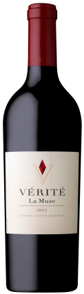 Verite La Muse 2015 Bottle Shot