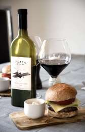 Garçon Wines - Chilean Flaca Merlot Red Wine-min