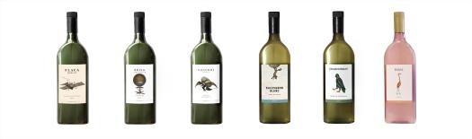 Garçon Wines - Portfolio