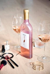 Garçon Wines - Spanish Rosal Rosè Wine 8 (1)